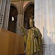 バチカンの法王になった人でしょうか