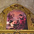 セビリア大聖堂(カテドラル) サン・アントニオ礼拝堂