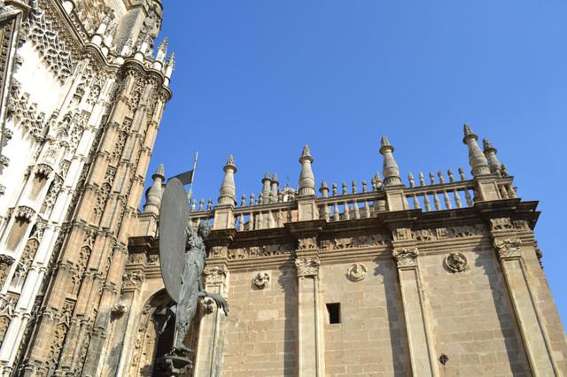 セビリア大聖堂の画像 p1_11