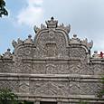 水の宮殿(タマン・サリ) 塔